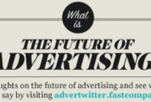 The Future of Advertising Agencies / Articles, research and insights on the future of advertising agencies: their digital and traditional service mix, brand positioning and emerging business models. / by Peter Levitan
