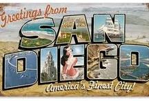 San Diego Advertising Agency Websites. / by Peter Levitan