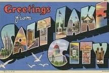 Salt Lake City Advertising Agency Websites. / by Peter Levitan