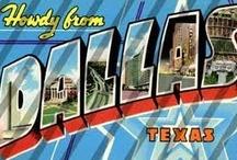 Dallas Advertising Agency Websites. / by Peter Levitan