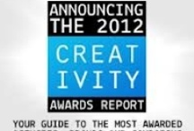 """Creativity 2012 Agency of the Year A-List / Advertising Age's Creativity A-List. Let's compare these """"creative"""" agency websites now that they are in in one spot. One more point... there are thousands of agencies. Why does the trade press seem to name the same shops every year? / by Peter Levitan"""
