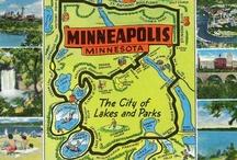 Minneapolis Advertising Agencies. / by Peter Levitan