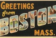 Boston Advertising Agencies / by Peter Levitan