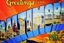 Baltimore Advertising Agencies / by Peter Levitan