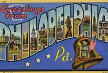 Philadelphia Advertising Agencies / by Peter Levitan