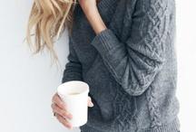 """""""Cozy Fashion"""" / by McKenzie Brooke"""