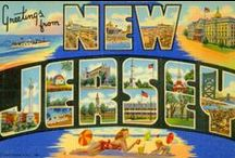 New Jersey Advertising Agencies / New Jersey advertising, design, digital and PR agencies. / by Peter Levitan