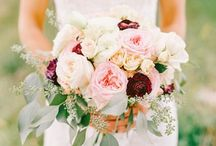 Wedding Ideas / by Heather Thomas