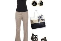 clothes / by Kristen Leslie
