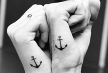 Tattoo design / by Thalia Fernandez-Davila