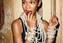 Jewels / by Jaclyn Marrinan
