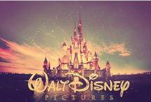 Disney! / by Abbie Blaase