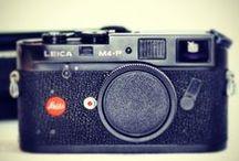Cameras / by Ugur Guldesli