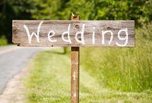 Wedding inspiration / by Sharie O. Burris