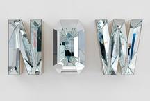 Nice Type / by Eliz B. Sarobhasa
