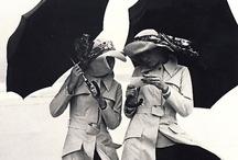 Fashion and Models / by Eliz B. Sarobhasa