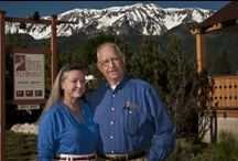 Our Innkeepers / As unique as our inns / by Oregon Bed and Breakfast Guild