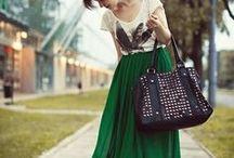 My Style / by Loren Morris