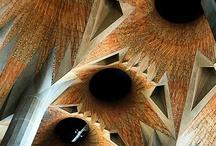 Architectural / by Eliz Sarobhasa