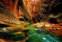 Awesome nature / The most amazing sights from nature... / by Hevel Cava