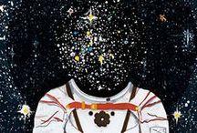 Galaxy / by Eliz B. Sarobhasa
