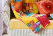 Quilts / by Lori Wintrow