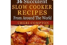 Yummy Slow Cooker Recipes / by Diane Declet