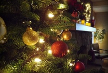 Festive Decor / by Oregon Bed and Breakfast Guild