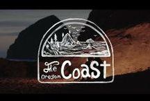 Oregon Coast Region / by Oregon Bed and Breakfast Guild