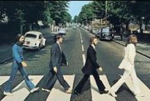 The Beatles / The Beatles ... I liked, I like and I always enjoy. Especially  I dedicate this board and loved my kids ... J. & N.  (Please Pin Up To 10 Pins At One Time. Thank You) / by Ana Ráez