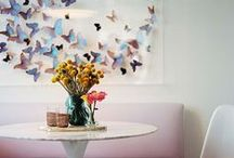 Butterfly Style / by Amara