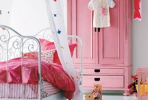 Kid's Room / by Popcorn and Pearls