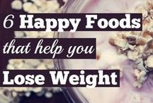All About Weight Loss / by Fitbie