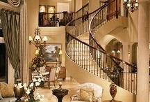 Home & Decor / by Leticia Solis C.
