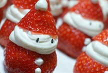 All things strawberries. / by Angela Celeste