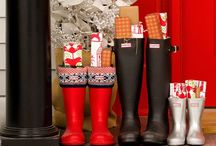 Holiday / Decor, crafts and ideas to give each American holiday extra pizazz. / by Jo2theD
