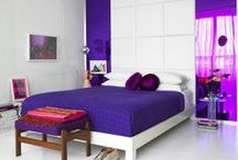 House Dreams / Color and design ideas for the home. / by Phyrra