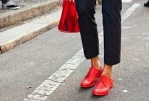 Chic & Effortless Style / by Savitha Nanjappa