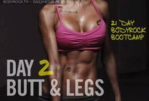 Health & Fitness / by Mary Allen Registe