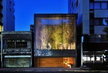 Buildings / by Chris Lee