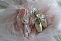 Ballerina's... / by Denise Linney