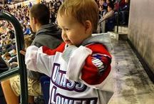 River Hawk Swag / by UMass Lowell