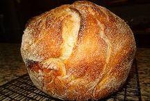Breads... / by Denise Linney