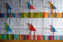 Crafting and Sewing / by Patricia Avlas