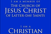 I belong to the Church of Jesus Christ of Latter-day Saints / by Elizabeth Billings