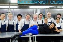 Food News / by Modernist Cuisine