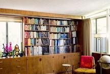 Libraries & Books / by Kari Silva