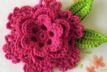 Crochet / by Sister Marie