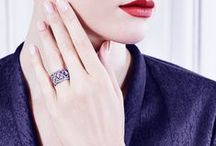 IMPERIALE – The Modern Empress | Chopard / Enter the age of the modern empress, majesty just got redefined. Join us to discover fabulous new jewels and watches that reinvent the IMPERIALE signature. / by Chopard