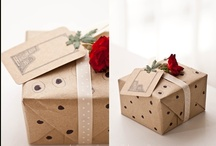 Gift / by Francolletta